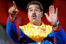 CNN bu kez Venezuala'yı karıştırdı
