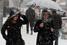 Meteorolojiden 5 ile uyarı İstanbul ve Ankara hava durumu nasıl?