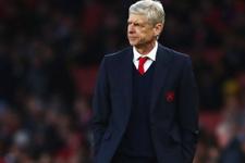 Yenilginin faturası Wenger'e kesildi