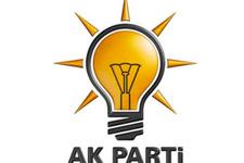 AK Partili başkan yardımcısı istifa etti işte nedeni