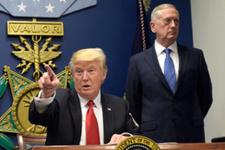 Trump vize yasağını yeniden getiriyor