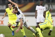 Avrupa Ligi'nde son 32 turunda alınan toplu sonuçlar