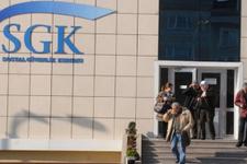 SGK ödemelerinde büyük kolaylık 2 ayı bulan işlemler...