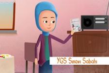 ÖSYM'den YGS adaylarını animasyon filmi