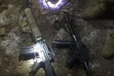 Nusaybin'de 2 üst düzey terörist öldürüldü