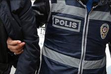 Teröristi evinde saklayan kişi tutuklandı