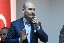 Bakan Soylu Şanlıurfa'daki bilançoyu açıkladı!