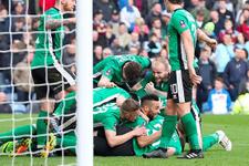 Lincoln City FA Cup'ta çeyrek finale yükseldi