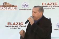 Erdoğan yeni sistemin adını ilk kez açıkladı