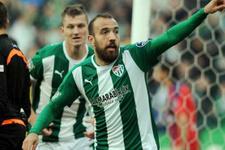 Bursaspor'dan iki yıldız için kadro dışı kararı