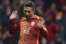 Sabri Sarıoğlu'nun trivelası maçın önüne geçti
