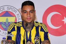 Fenerbahçe'de ikinci bomba: Van der Wiel!