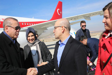 Cumhurbaşkanı Erdoğan o sırrı açıkladı Mehmet Şimşek'i...