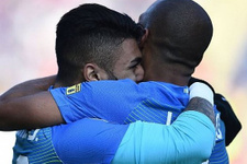 Inter zorlansa da kazandı