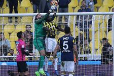 Fenerbahçe seriyi bozdu