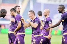 Osmanlı Adanaspor'a 5 attı