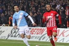 Balıkesirspor rakibine gol yağdırdı