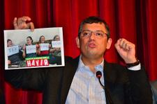 CHP'li Özel'den MHP'li seçmen iddiası