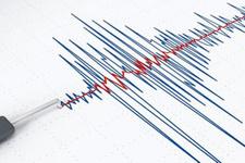 Şırnak'da üst üste üç deprem