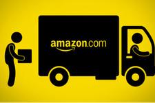 Amazon'dan büyük yatırım hizmet alanı genişliyor