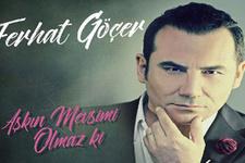 Ferhat Göçer'in yeni albümünün çıkış parçası 'Aşkın Mevsimi Olmaz ki'