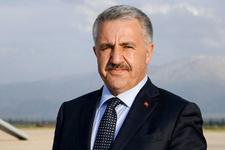 Bakan Arslan İstanbul banliyö hattı için tarih verdi