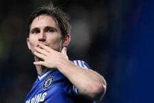 Frank Lampard futbol hayatına nokta koydu