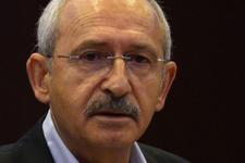 Kılıçdaroğlu'ndan şehit babalarına taziye telefonu