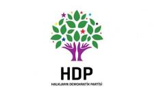 HDP'li vekil o anı Twitter'dan duyurdu havalimanında...