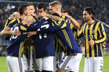 Fenerbahçe'de Krasnodar mesaisi