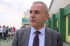 Şanlıurfaspor'da hakemlere tepki