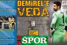 Sporda günün gazete manşetleri / 21 Şubat 2017