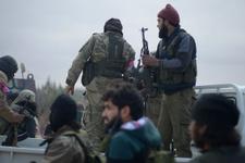 Suriye'deki yardım konvoyuna saldırı! DEAŞ değil...