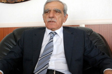 Ahmet Türk'ten Bahçeli'ye teşekkür ziyareti açıklaması