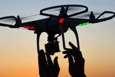 DEAŞ 'dronle' saldırdı ölü ve yaralılar var