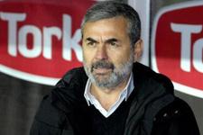 Konyaspor'da son dakika! Aykut Kocaman idmana çıkmadı