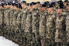 Almanya asker sayısını arttıracak