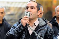 HDP'ye bir şok daha! İzmir İl Başkanı gözaltında