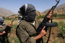 Korkutan haber! PKK oraya terörist yığmaya başladı!
