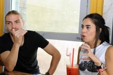Asena Atalay'dan Caner Erkin için çarpıcı açıklama