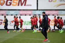 Galatasaray'da derbi primleri belli oldu