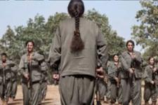 PKK'lı kadın dönen oyunları anlattı!
