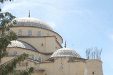 Atina'daki cami inşaatında sona gelindi işte o tarih