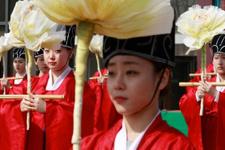 Yaşam süresi rekoru Güney Koreli kadınlarda
