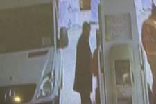 Kundakçının benzin istasyondaki görüntüsü ortaya çıktı