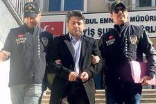 Kundakçı yeniden gözaltına alındı