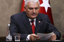 Başbakan Yıldırım'dan flaş talimat 16 Nisan'dan sonraya bırakıldı