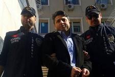 Müjdat Gezen Sanat Merkezi kundakçısı tutuklandı