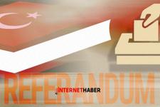 CHP'yi her seçim iktidar yapan şirketin referandum anketi sonucu
