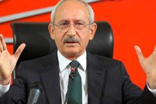 Kılıçdaroğlu'ndan Necmettin Erbakan hamlesi